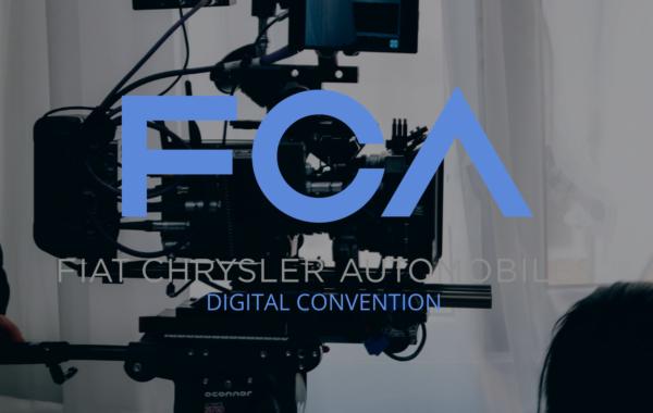 FCA DIGITAL CONVENTION